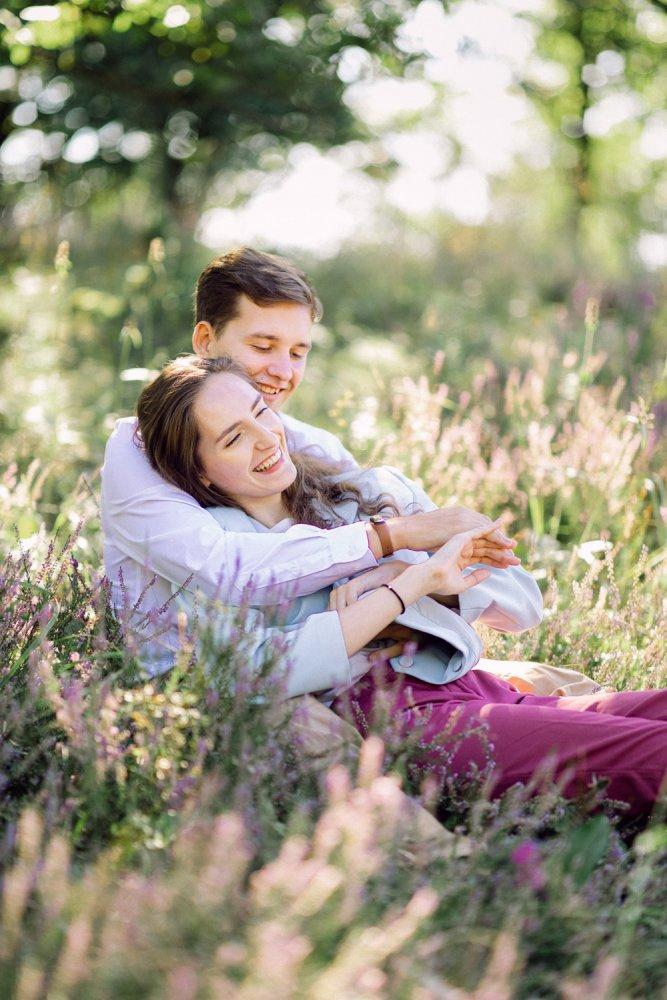 Objatie, vresy, láska, mladí ľudia